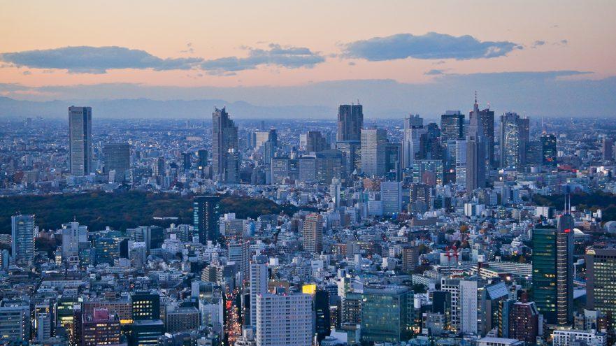Japan one